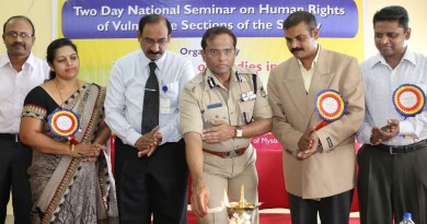 Human rights key to growth