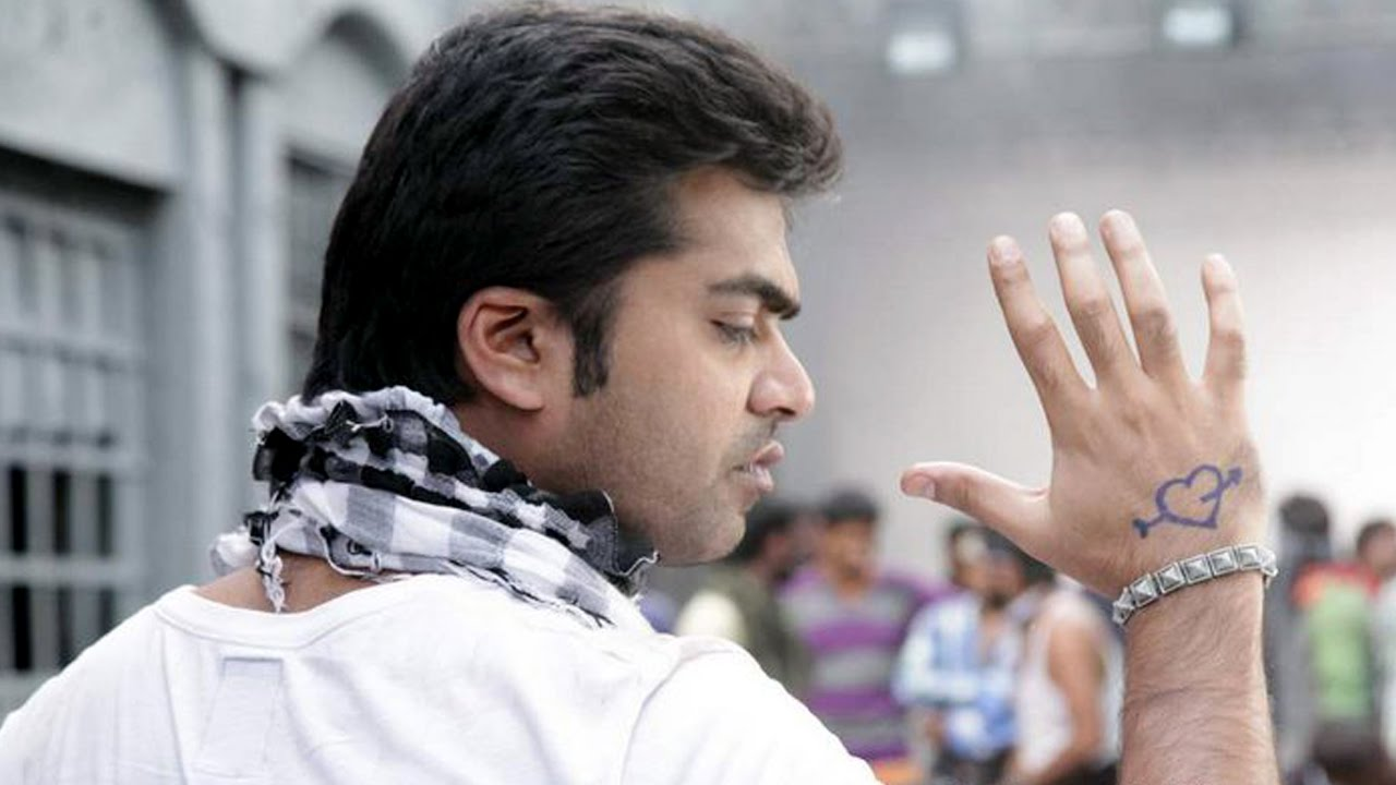 Image result for actor simbu