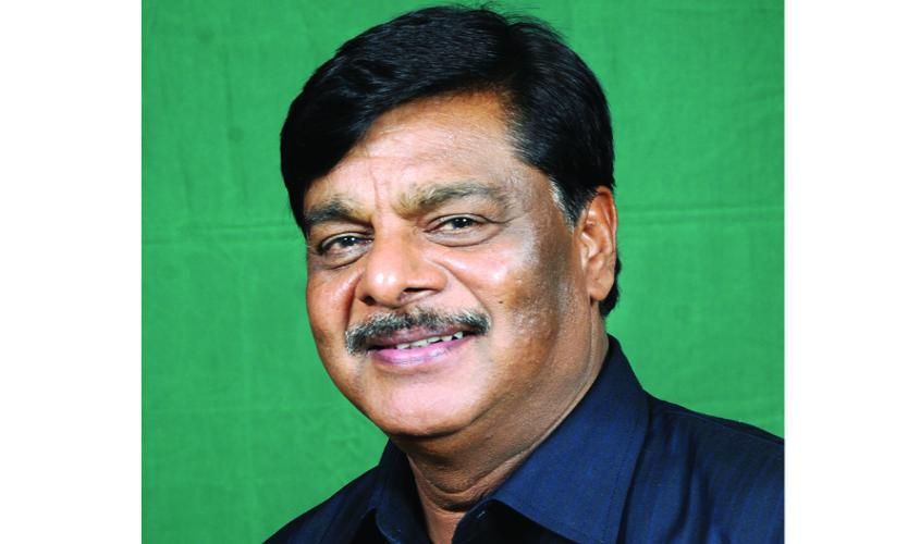 Dr H C Mahadevappa is the new Mysuru District In-Charge Minister