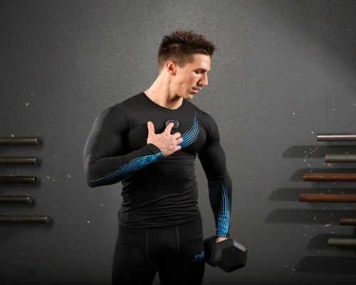 Enflux – The World's First Motion Capture Clothing