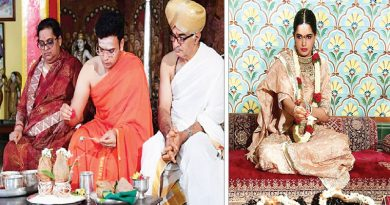 Yaduveer_Trishika_Royal_wedding