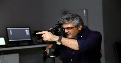 Ajith's 'Thala 57' launched