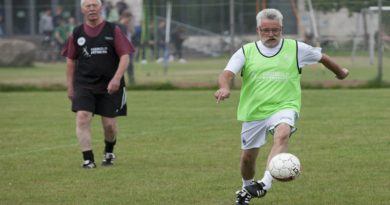 Granddad-football