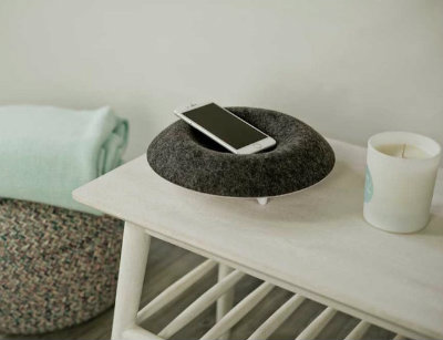 Muemma 360-Degree Bluetooth Speaker