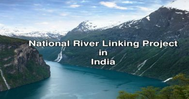 National-River-Linking