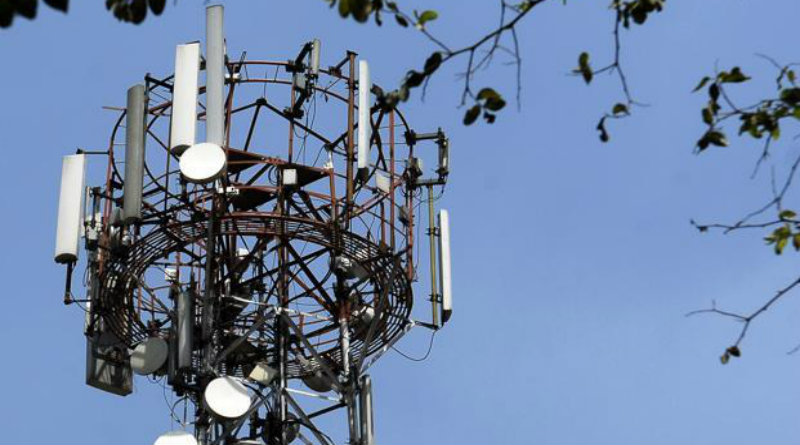 Telecom spectrum auctions