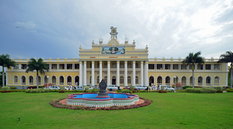 University_of_Mysore