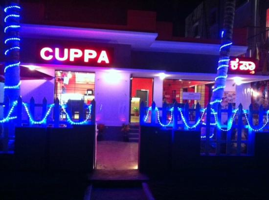 Cuppa Bistro