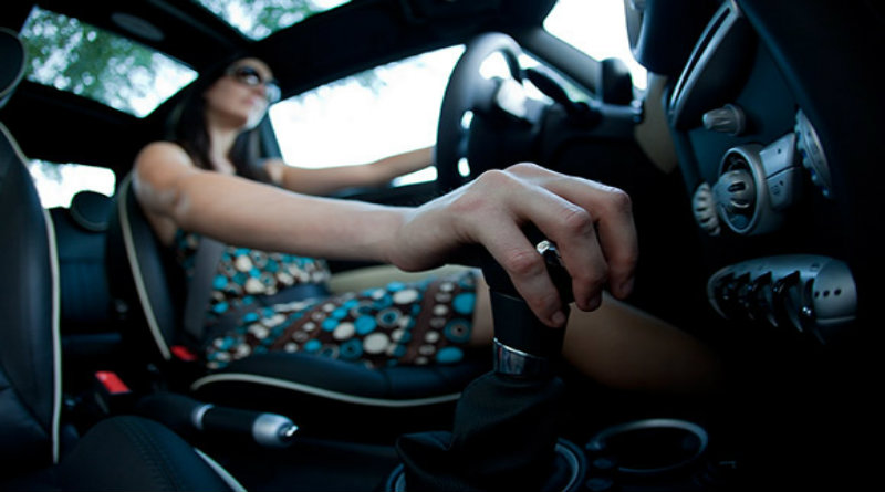 How to Drive Stick Shift (Manual)