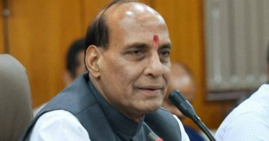 Politician-Rajnath-Singh