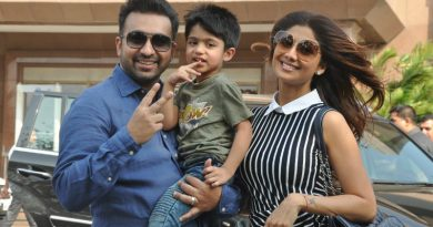Raj-Kundra-Shilpa-Shetty-with-son-Viaan