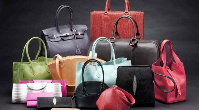 Different Types of Bags for Different Occasions