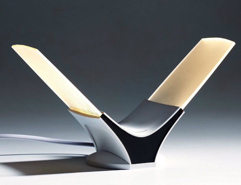 table-twins-modern-LED-table-lamp