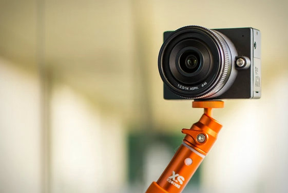E1 4K Ultra-HD Camera
