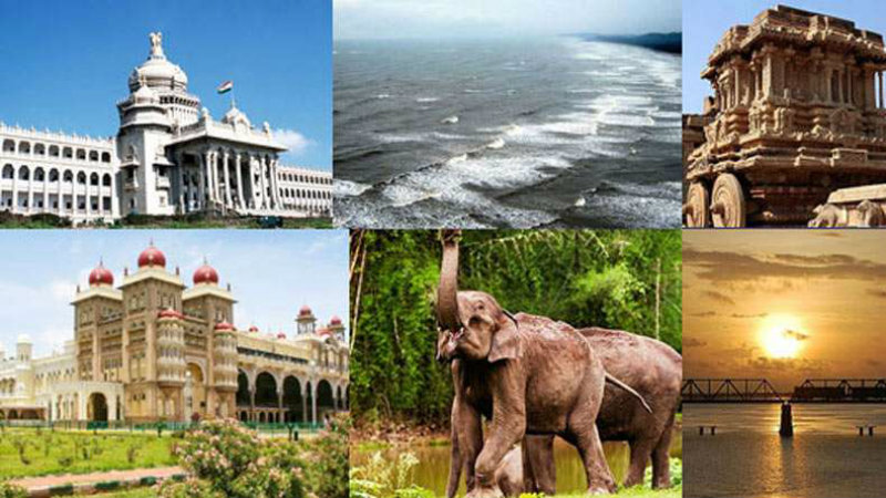 Karnataka unveils online platform to boost tourism mysuru today Home furnitures bengaluru karnataka