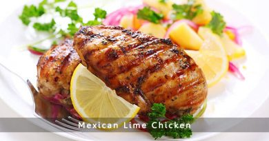 Mexican-lime-chicken