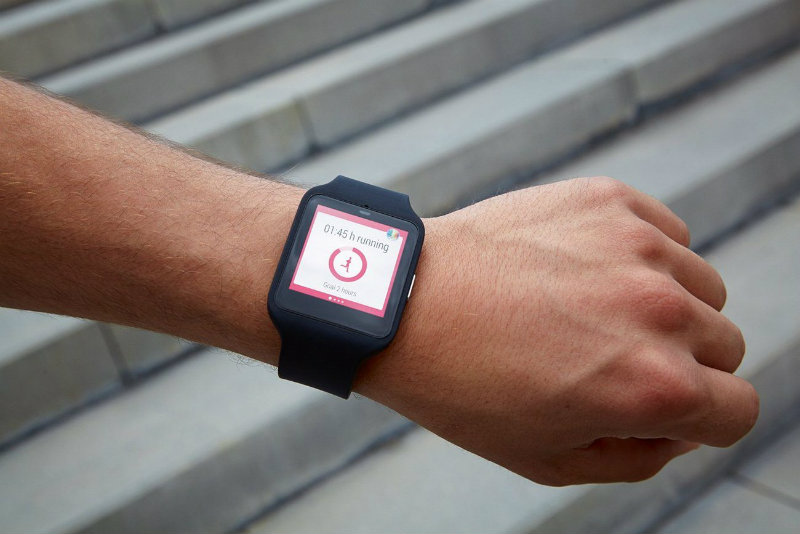 Sony-Android-Smartwatch