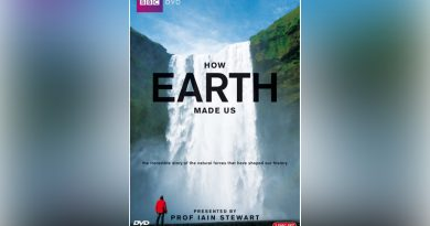 how-earth-made-us