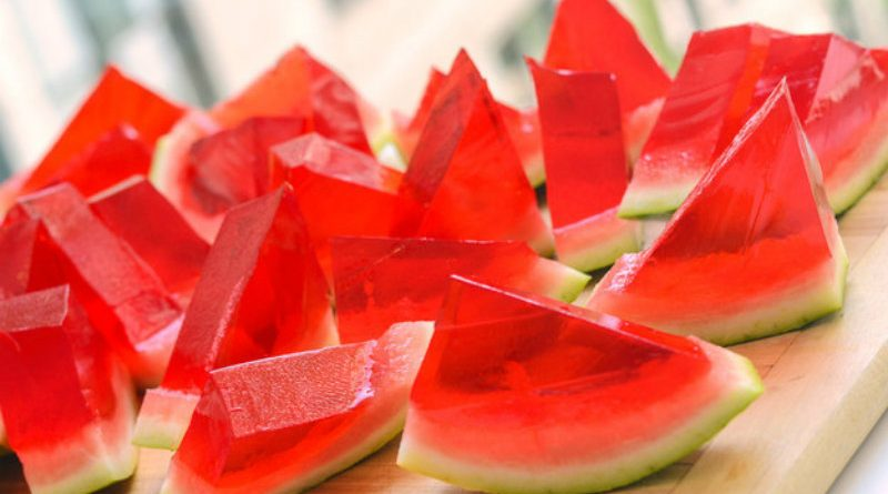 watermelon-jelly