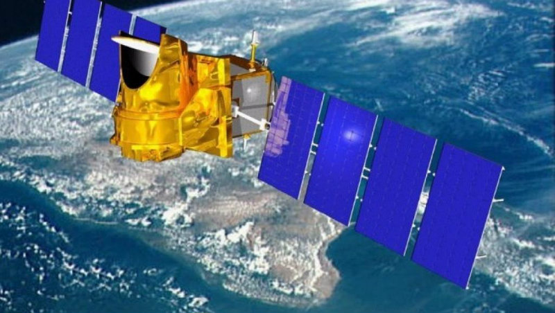 satellite research papers Deep-sea research part i: oceanographic research papers is devoted to the publication of the results of original scientific research, including.
