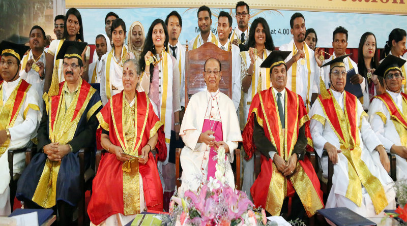 Education system has become too commercial: Margaret Alva