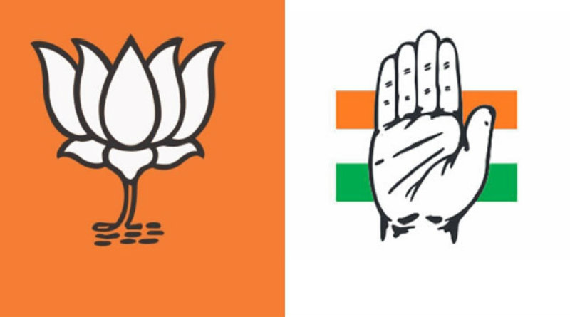 bjp-congress-elections-polls-nov3