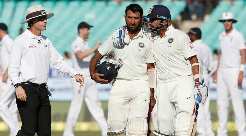 cricket-india-and-england-vijay-pujara-nov11