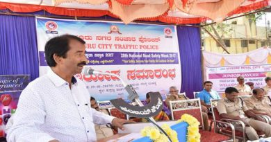 Rs 17 crore for widening of Hunsur Highway: MLA