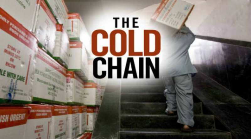 Awareness session on opportunities in cold-chain sector