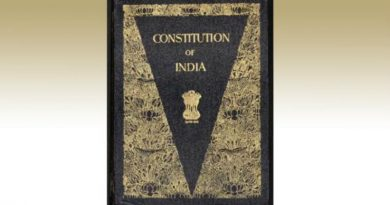 Constitution doesn't need a revamp: Experts