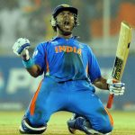Ganguly backs Yuvi's inclusion for Eng series
