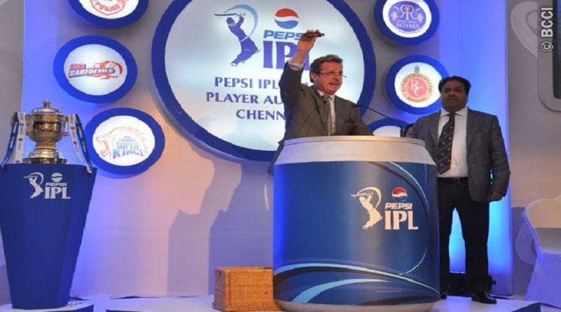 Stokes strikes it big in IPL auction
