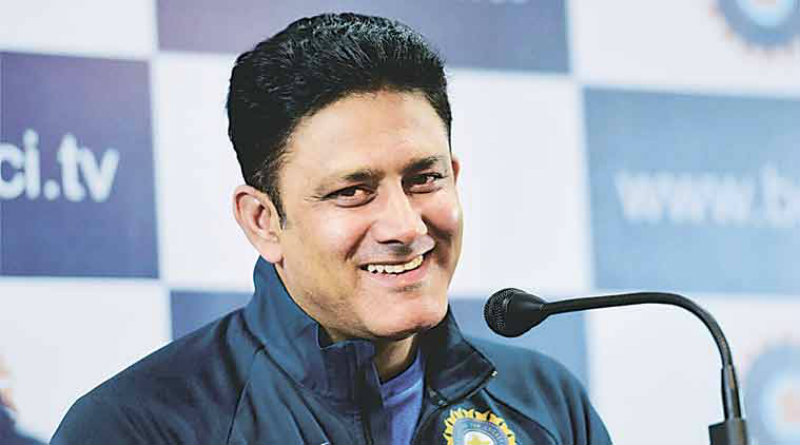 No special significance to Australia: Kumble