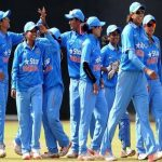 Indian women's team qualifies for World Cup
