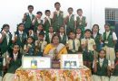 Best school award for Citizen Convent School
