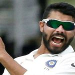 Jadeja claims top spot in ICC test bowling