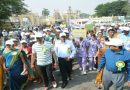 Awareness rally on 'World TB Day' in city