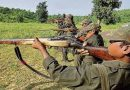 Maoists loot record 35 firearms this year