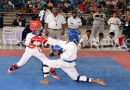 MP inaugurates karate tournament