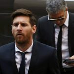 Lionnel Messi to be jailed?