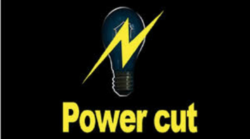 Electricity Is Cut