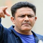 Anil Kumble proposes a new pay system; seeks 150% hike in player's income