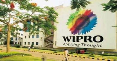 Wipro gets threat mail for Rs 500 crore
