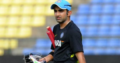 Indian-cricketer-Gautam-Gambhir-carries-his-equipment-during-a-practice-session-at-the-Pallekele-International-Cricket-Stadium-in-Pallekele