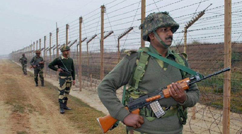 cross border terrorism sponsored by pak army Terrorism is the most deplorable violation of human rights and yet surprisingly, the un high commissioner for human rights (unhcr), in its recent report on the situation in jammu and kashmir, failed to even mention the menace once, said yoana barakova, a research analyst with the amsterdam-based.