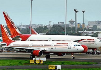Customs arrests Air India cabin crew for smuggling ganja