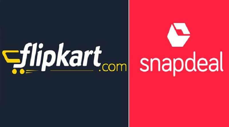 297547658a4 Snapdeal approve flipkart s offer of up to USD 950 million take over ...