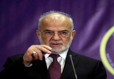 Iraq's Foreign Minister to visit India from July 24 to 28