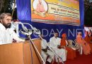 Veerashaiva – Lingayats should work together for better future: Minister Eshwara Khandre