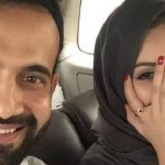 Cricketer Irfan Pathan gets troll over wife's un-Islamic photo